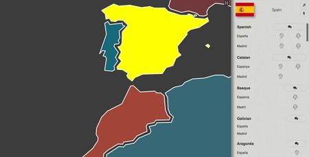 Window Y Loca Ingual Spain