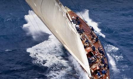 Panerai Classic Yachts Challenge
