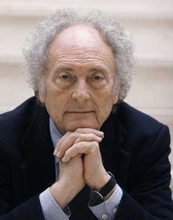 Eduardo Punset, la crianza y el bienestar de la sociedad