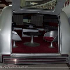 Foto 23 de 41 de la galería darryl-starbird-museum-1 en Motorpasión
