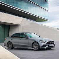 El nuevo Mercedes-Benz Clase C ha llegado y es un mini Clase S únicamente disponible con motores microhíbridos