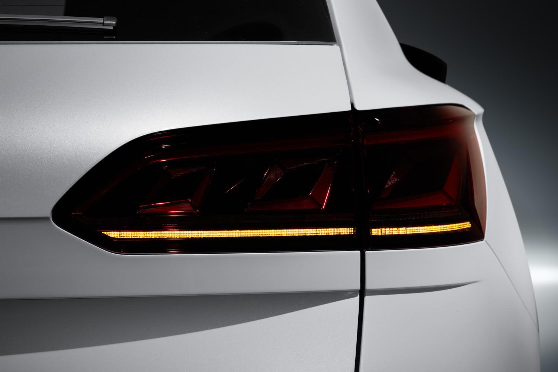 Foto de Volkswagen Touareg 2018 (48/87)