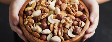 ¡Cuidado con los frutos secos y las semillas! Son la principal causa de atragantamiento en niños de entre uno y cuatro años
