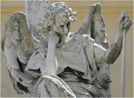 La Ruta de los cementerios europeos, ¿te apuntarías?