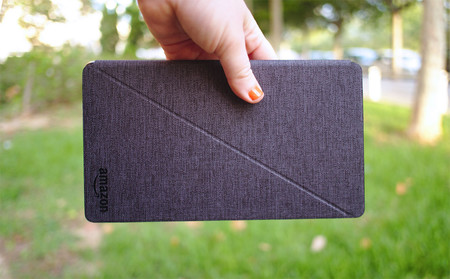 Amazon Fire Hd 8 Funda