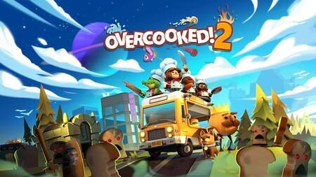 Hazte con Overcooked! 2 y Hell is Other Demons gratis en la Epic Games Store: a la biblioteca y son tuyos por siempre