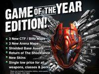 La edición Game of the Year de 'Tribes: Ascend' ya está disponible