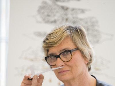 Brigitte Wormser recurre a los mejores maestros perfumistas para enriquecer la New Contemporary Collection de Atkinsons