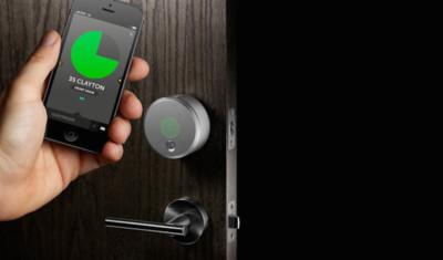 El smartphone ahora será la llave para nuestra habitación de hotel