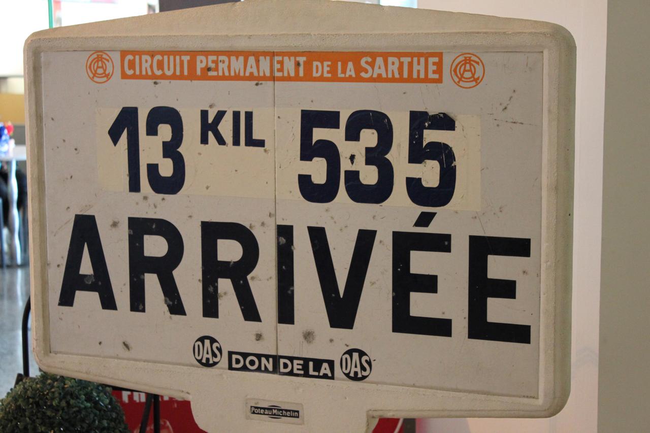 Foto de Museo 24 horas de Le Mans (178/246)