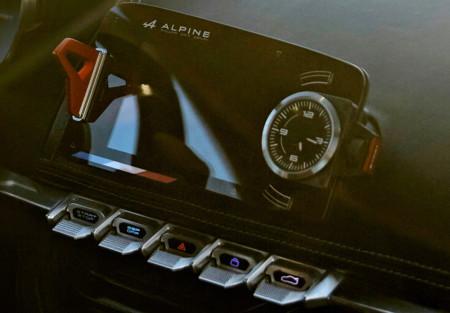 Alpine A120 1