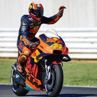 """KTM se prepara para perder a su líder en MotoGP: """"Tenemos que asumir que Honda quiere a Pol Espargaró"""""""