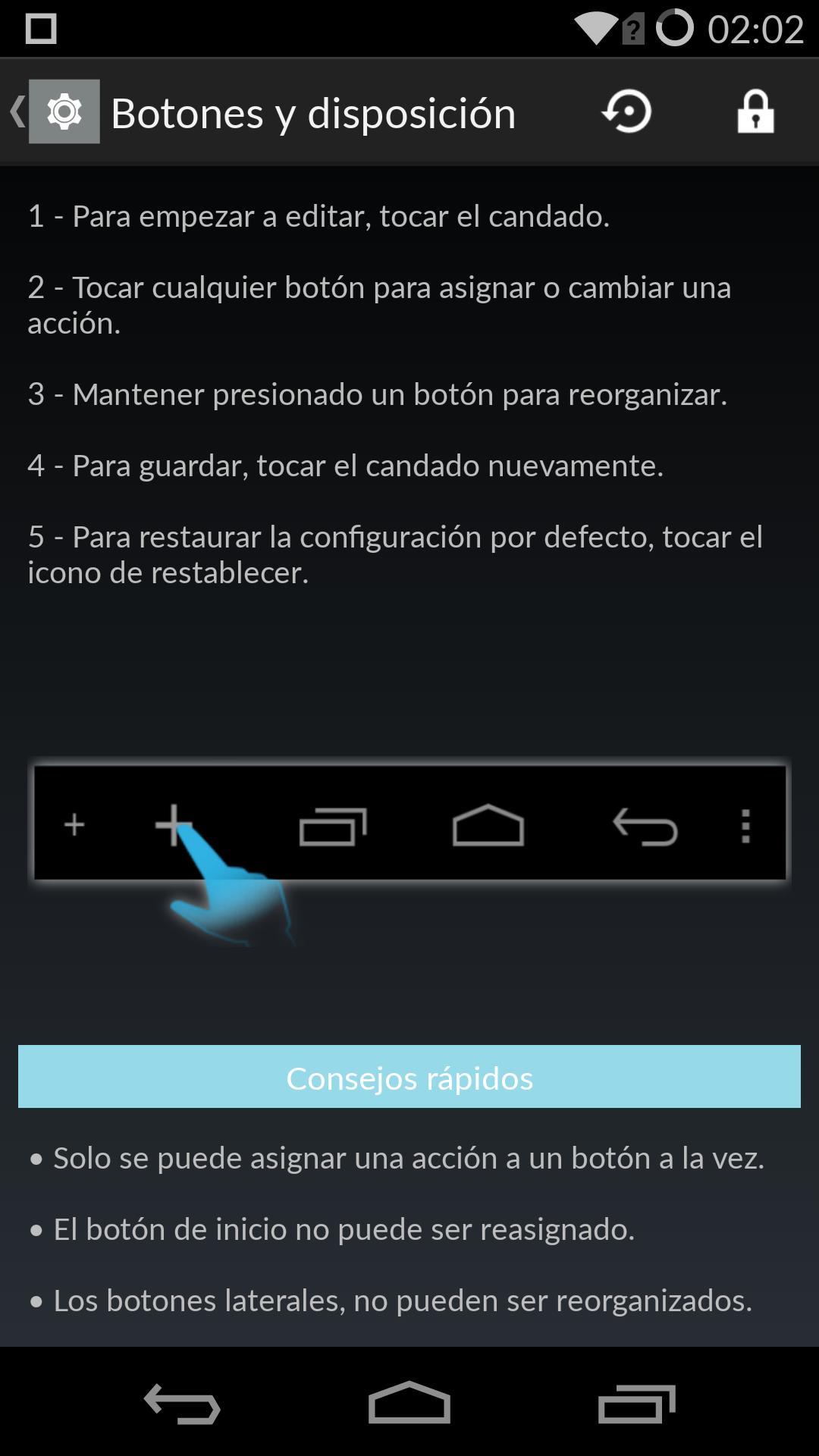 Foto de CyanogenMod 11S (8/22)