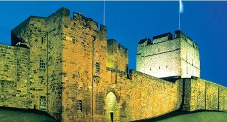 El Castillo de Carlisle cumple 1000 años