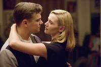 Primeras fotos de 'Revolutionary Road' con Leonardo DiCaprio y Kate Winslet