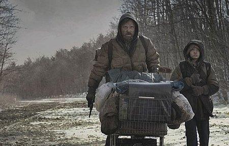 'The Road' consigue fecha de estreno
