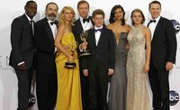 Emmys 2013: Mejor drama