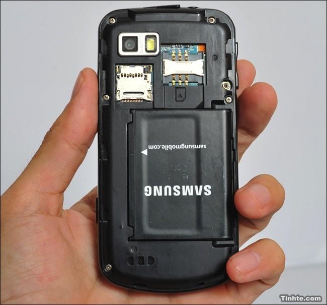 Foto de Samsung i7500 (14/14)