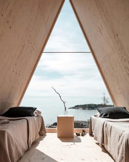Nolla Cabin 7
