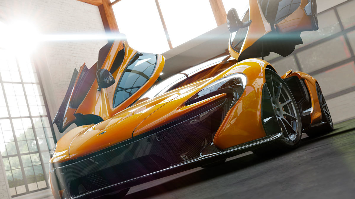 Foto de Forza Motorsport 5 (6/17)