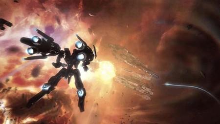 Strike Suit Zero: Director's Cut llegará en marzo para PS4 y Xbox One