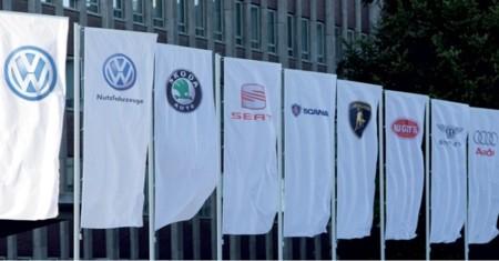 Volkswagen destinará 6,500 millones de euros y revisará 11 millones de autos por el caso de EUA