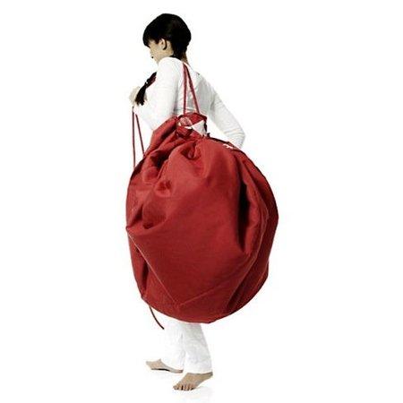 Una mochila manta ideal para el verano