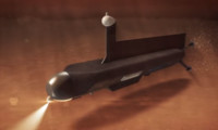 Titan es el submarino con el que la NASA quiere explorar los mares... de los cuerpos celestes