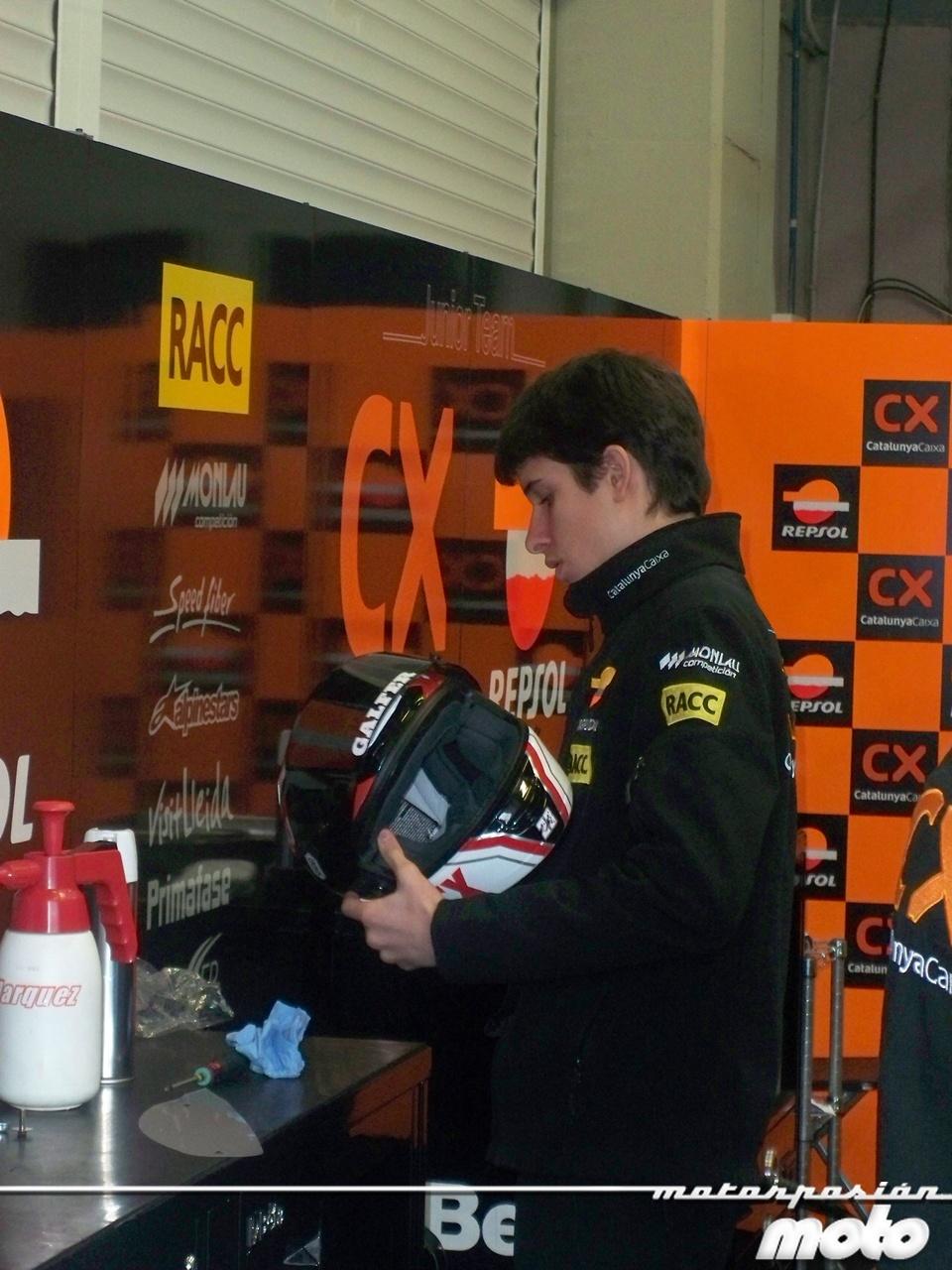 Foto de CEV Buckler 2011: aspirantes al título en Jerez (67/70)