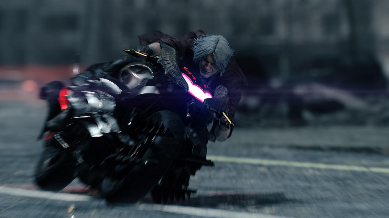 Devil May Cry 5 Demuestra Que La Mejor Capcom Vuelve A Sus Orígenes