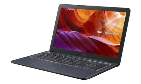 ASUS X543UB-GQ1025T: un potente portátil que, en eBay nos sale por sólo 599 euros
