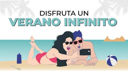 Promo Verano Infinito Ptv Telecom
