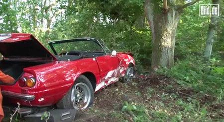 Dolorpasión™: Ferrari Dayt... oh, ¡¡¡noooooooooo!!!