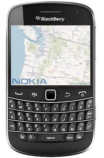 """""""Nokia"""" estará en la nueva denominación de Bing Maps"""