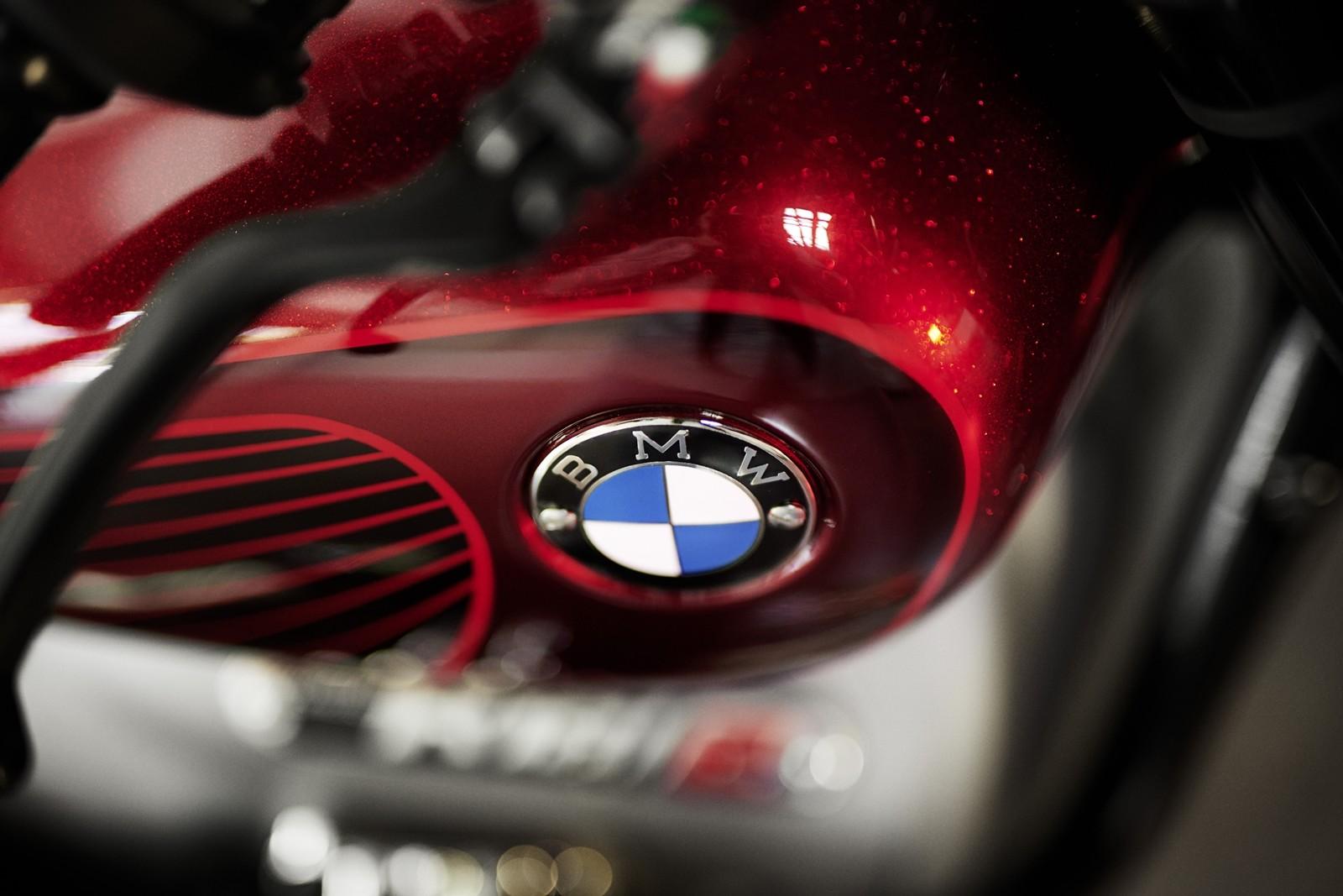 Foto de BMW Motorrad Concept R 18 /2 (9/39)