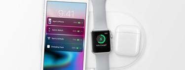 Apple tiene una nueva patente que permite a los AirPods cargarse en cualquier parte de la AirPower