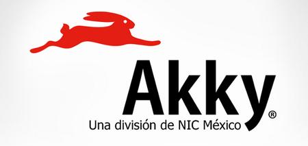 Nic México ahora se llama Akky