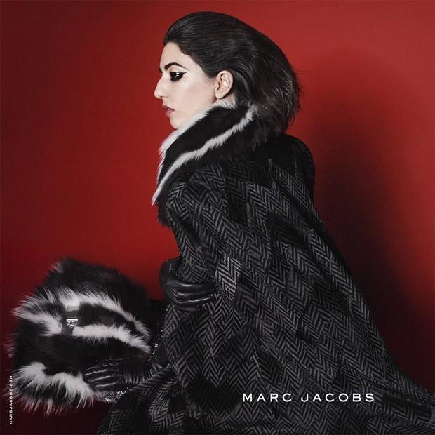 Foto de Marc Jacobs Otoño-Invierno 2015/2016 (4/17)
