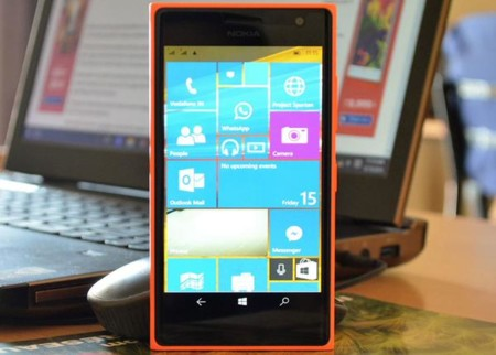 Esta es la lista oficial de novedades, cambios y errores de Windows 10 Mobile build 10149