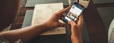 Cómo limitar quién te puede dejar comentarios en Instagram