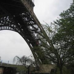 Foto 16 de 20 de la galería torre-eiffel en Diario del Viajero