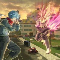 Goku Black Rose, Zamasu y Bojack demostrarán su poder y maldad en el nuevo DLC de Dragon Ball Xenoverse 2