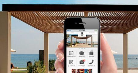 El Ritz Carlton con la vista en el futuro, descárgate su aplicación para iPhone