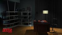 'Dexter' el videojuego, primeros detalles