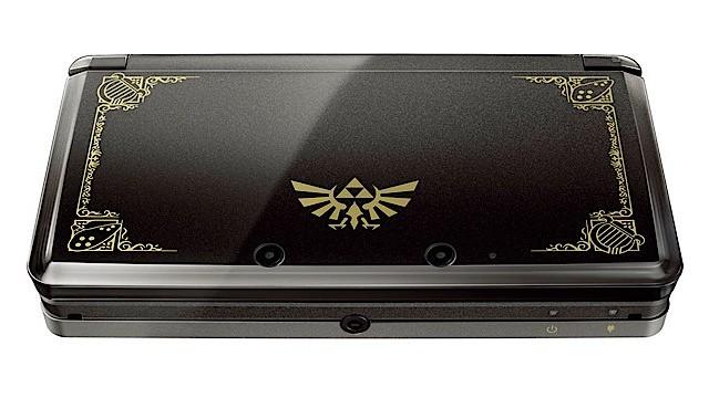 Foto de Nintendo 3DS Zelda 25 aniversario (3/6)