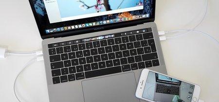 Nuevos MacBook en la WWDC: Apple prepara una renovación a sus portátiles para seguir en la competencia