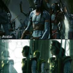 Foto 7 de 7 de la galería avatar-vs-delgo en Espinof