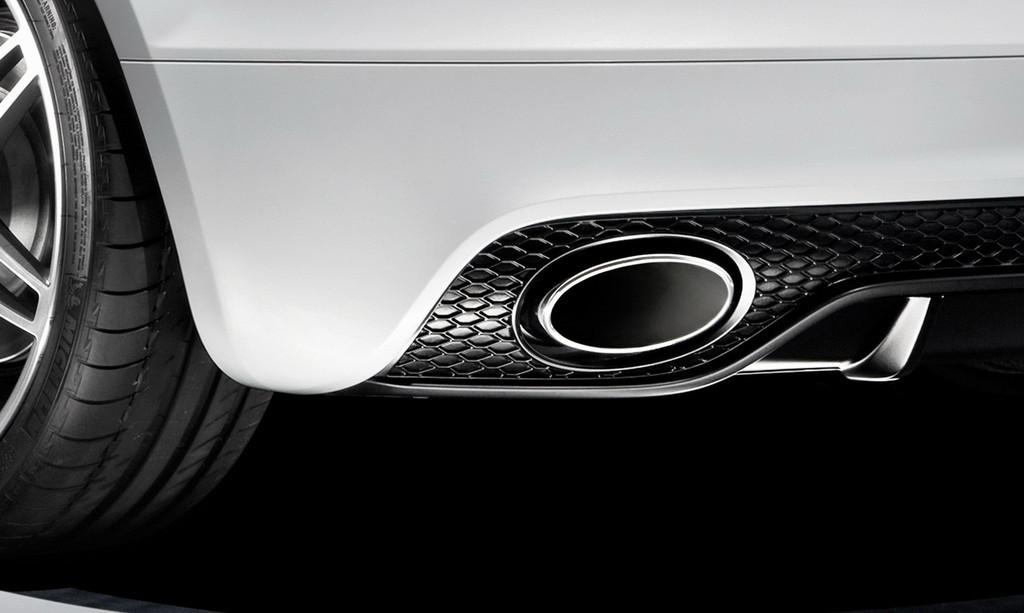 Foto de Audi TT RS, fotos oficiales (9/15)