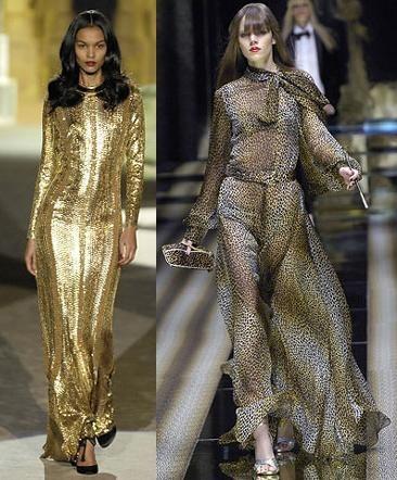 Especial vestidos de noche: tendencias verano