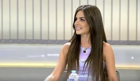 Alexia Rivas en Ya es Mediodía